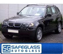 BMW X3 (E83) 5D SUV 2004-10