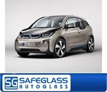 BMW i3 (хетчбек) 2013-