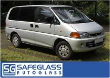 Mitsubishi Space Gear/Delica/L400  (мінівен) (94-07)