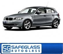 BMW 1 SERIES E81/E87/E88/E82 2004-2014