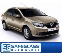 Dacia Logan (12 - ...)