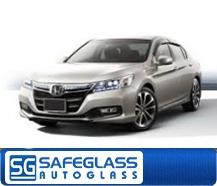 Honda Accord (седан) 2013-