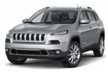 Jeep Cherokee KL 2013-