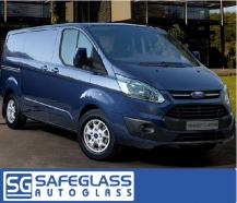 Ford Transit Custom (13 - ...)