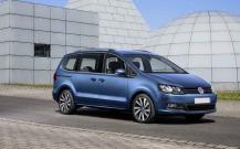 Volkswagen SHARAN II (7N) 2010-2018