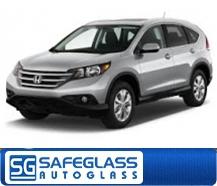 Honda CRV 2012-