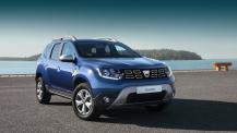 Dacia/ Renault Duster II 2017-