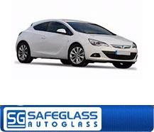 Opel Astra J (седан, універсал, хетчбек) (09-)