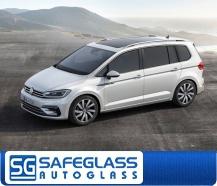Volkswagen Touran (03 - ...)