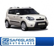 KIA SOUL (AM) 5D HATCHBACK 2009-