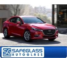 Mazda 3 2013-