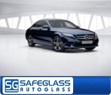 MERCEDES-BENZ C-CLASS (W205) 4D SEDAN/5D WAGON 2015-