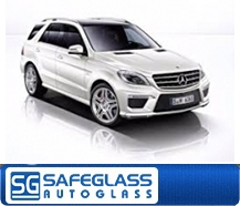 MERCEDES-BENZ ML (W166) 5D SUV 2012-