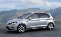 Volkswagen VW GOLF PLUS 2005-2014