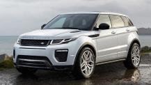 Land Rover Range Rover Evoque 5D 2011-2018