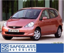 Honda Jazz/Fit (хетчбек) (01-08)