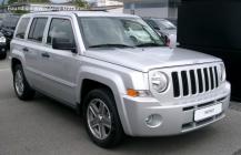 Jeep Patriot 2007-2016