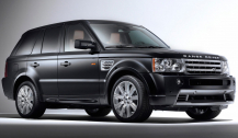 Land Rover Range Rover Sport 2005-2013