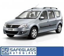 Dacia/Renault Logan MCV 2006- / Lada Largus (R90/F90) 2012-