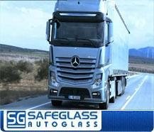 Mercedes Actros (кабіна 2500 мм) 2011-