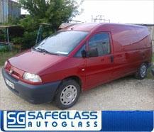 Peugeot 806 Expert