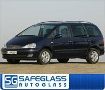 Ford Galaxy 1995 - 2003