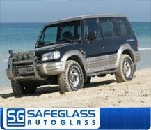 Hyundai Galloper 1991 - 2003