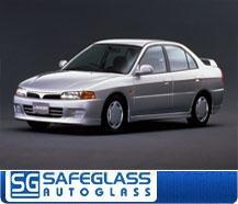 Mitsubishi Lancer 7 1991 - 1996