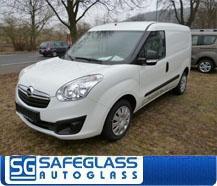 Opel Combo 2012-