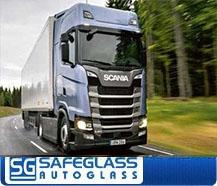 Scania R (вантажівка) 2016-