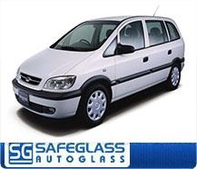 Subaru TraviQ 2001 - 2004