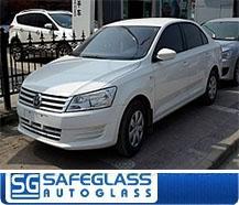 Volkswagen Santana 2012 - ...