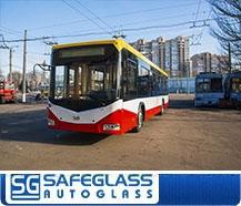 АКСМ-321 (БКМ-321) (тролейбус) 2001-
