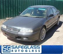 Rover 600 1993 - 1998