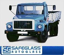 Газ 3307 1989- (вантажівка)