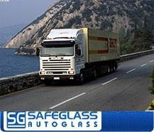 Scania 4-Series (вантажівка) 1995-