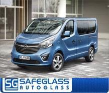 Opel Vivaro (2014 - ...)