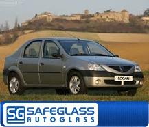 Dacia Logan LomKombi (05 - 12)