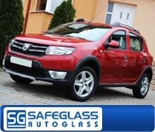 Dacia Sandero (08 - 12)