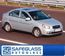 Hyundai Accent Era (06 - 11)