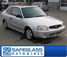 Hyundai Accent (00 - 06)