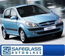 Hyundai Getz (02 - 11)