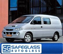 Hyundai H200 (97 - 08)