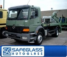 Mercedes Atego (98 - ...)