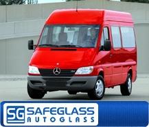 Mercedes Sprinter (06 - ...)