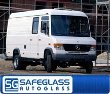 Mercedes Vario REX (86 - 96)