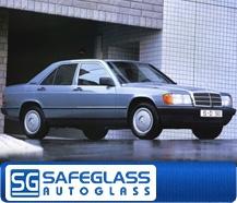 Mercedes W201 (85 - 93)