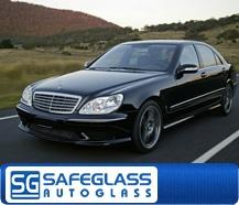 Mercedes W220 (98 - 02)