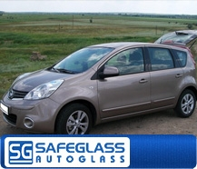 Nissan Note (06 - 13)