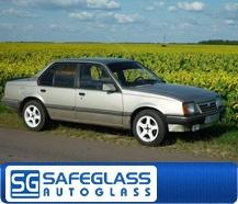 Opel Ascona (81 - 88)